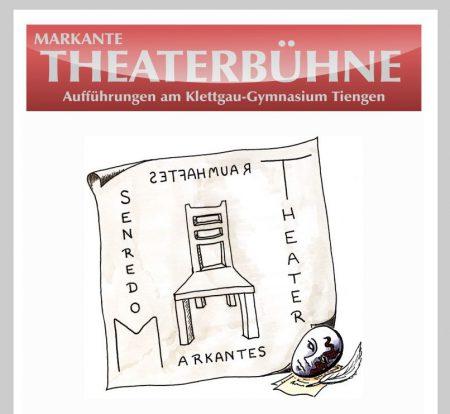 """Fast wären sie verschwunden, nun sind sie wieder da: Die klassischen Theaterwebseiten der """"Markanten Theaterbühne"""" von 2004-2011."""