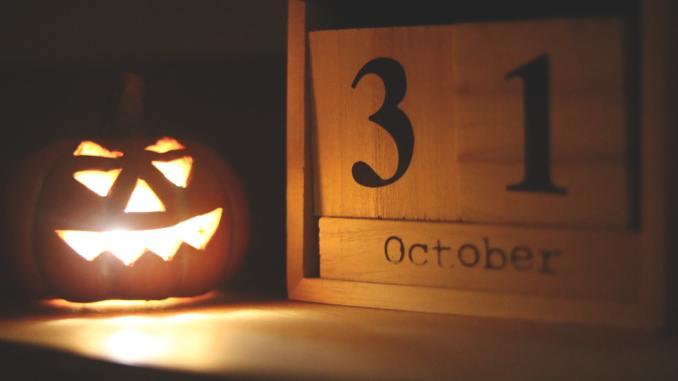 Halloween (Foto: Александар via Pexels)