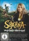 Saxana: Abgesang auf das tschechische Märchenreich
