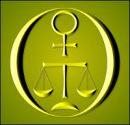 Logo des Föderalen Handelsmagistrats, wie es von der Tyrillianischen Handelsgesellschaft auf Ninda verwendet wird.