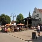 Mittelalterliches Oberlauchringen 2015