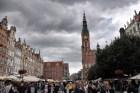 Danzig - die alte Rechtstadt