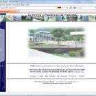 Die Geschichte der KGT-Webseite
