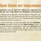 Schriftenspielereien im Juli 2017