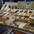 Weltladenverkauf am Hochrhein-Gymnasium findet großen Zuspruch