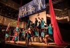 Beeindruckende Artistik - Zirkus Zebrasco