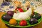 Gesegnete Ostern 2021!