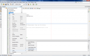 Creating Javadoc with NetBeans