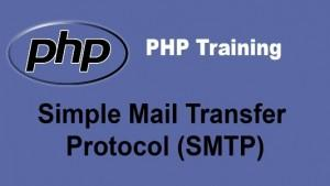 Sending mail using PHP