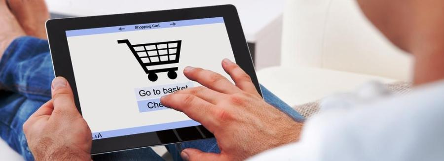 Adding and managing products in your online store