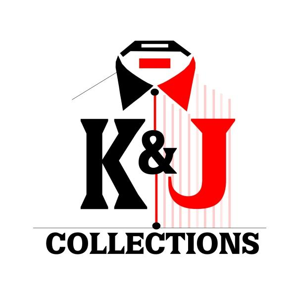 k j collections logo