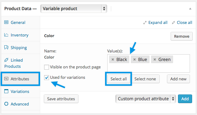 Setting-Up-Global-Attributes