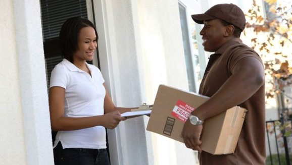 Courier Service in Nigeria for your Business - Anatech