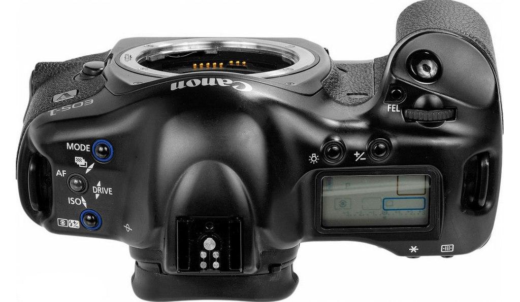 Canon Film Camera