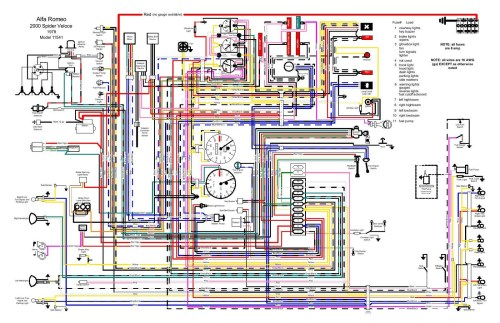 small resolution of alfa romeo accessories alfa circuit diagrams wiring diagram page alfa romeo engine schematics