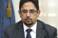 محمد الامين ولد الشيخ