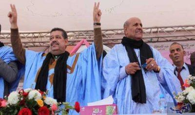 نتيجة بحث الصور عن ولد الرشيد يحقق مزيدا من الإنتصارات السياسية علي ''شباط''
