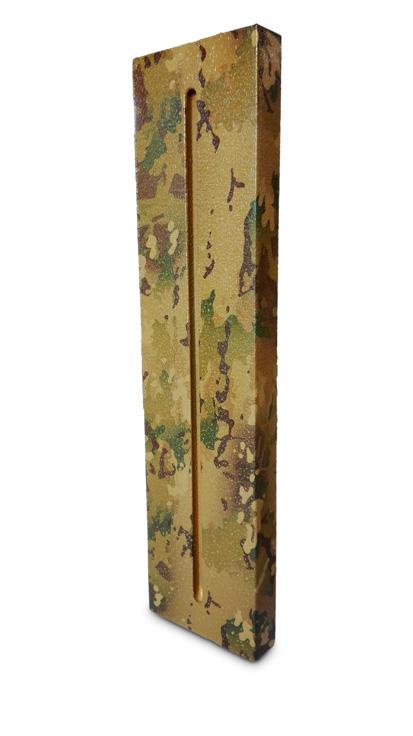 Cubicatura Camouflage