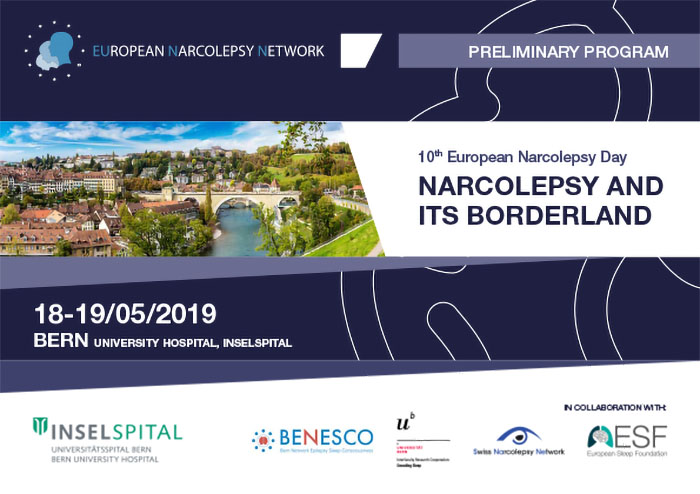 10ème Journée européenne de la narcolepsie