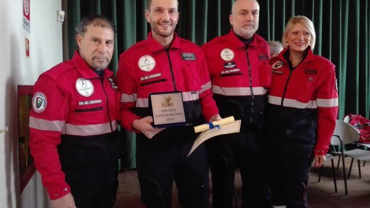 Premio Sangiorgino