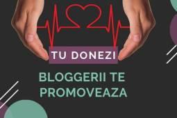 Donează MINIMUM 100 de euro pentru Radu Țuglea și îți promovăm afacerea pe blogurile noastre!