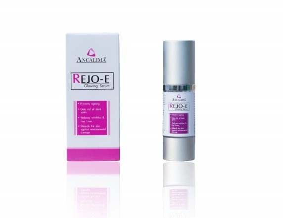 Rejo E Glowing Serum