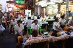 Bangkok – de la agonie la extaz