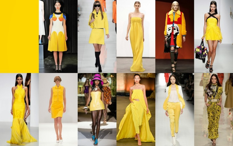 Fressia FCR Spring 2014 Collections