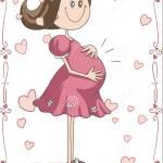 Jurnalul unei gravide – hainute pentru copii