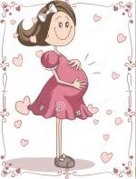 Jurnalul unei gravide – sindromul cuibului