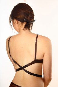 prelungire bretea sutien pentru rochie fara spate