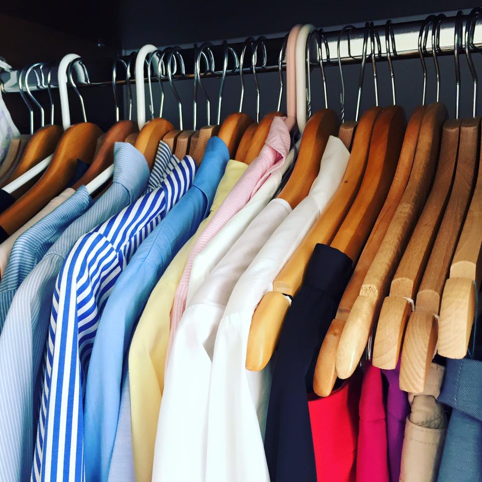 Shop my wardrobe – primavara 2016