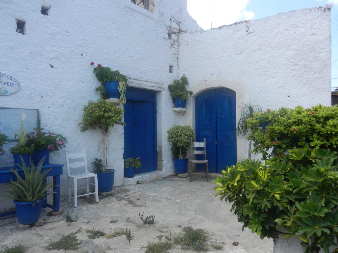 vacanta in Creta, Hersonisos