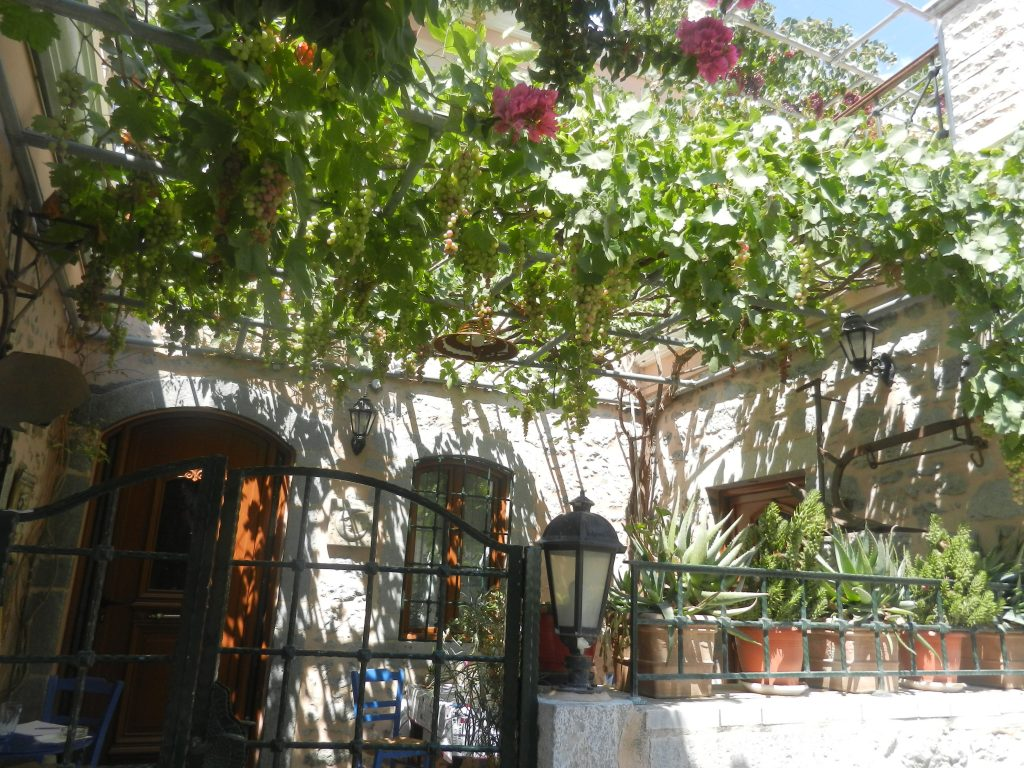 Mochos, Lasithi Plateau Creta