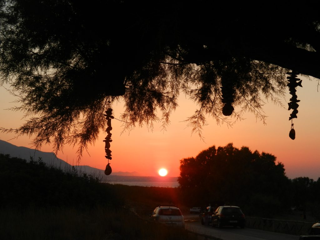 apus Malia Beach, Creta