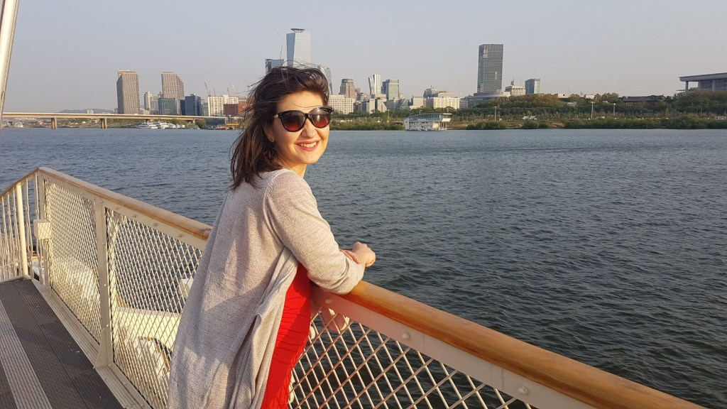 10 motive să vizitezi Coreea de Sud