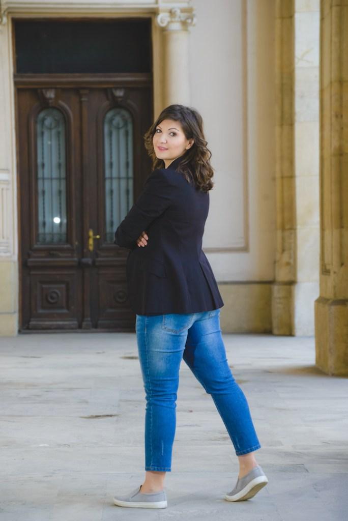 jeansi gravida