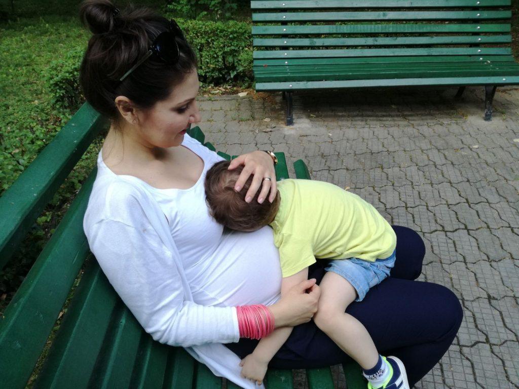 cum pregatim copilul pentru venirea unui fratior