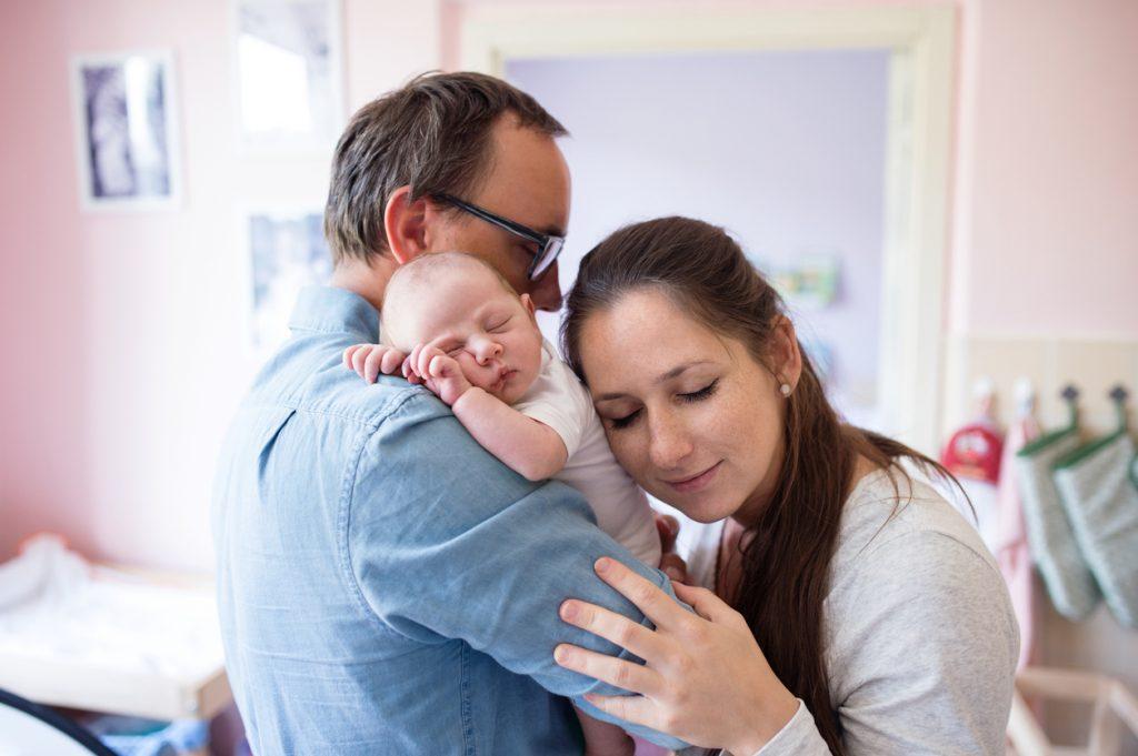îngrijirea bebelusului