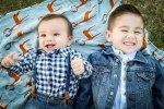 Cum să te porți cu fratele mai mare cînd te duci să vizitezi un bebeluș?