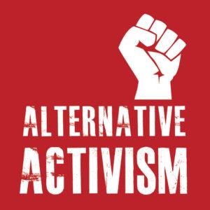 ANCA-WR Grassroots Alternative Activism Panel