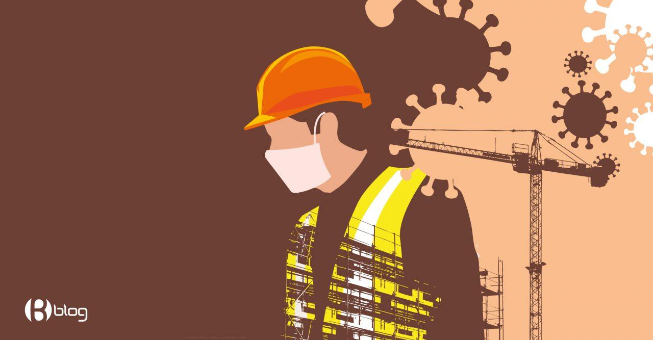 Imprese Di Costruzioni Campania salute e sicurezza dei lavoratori, le linee guida per il