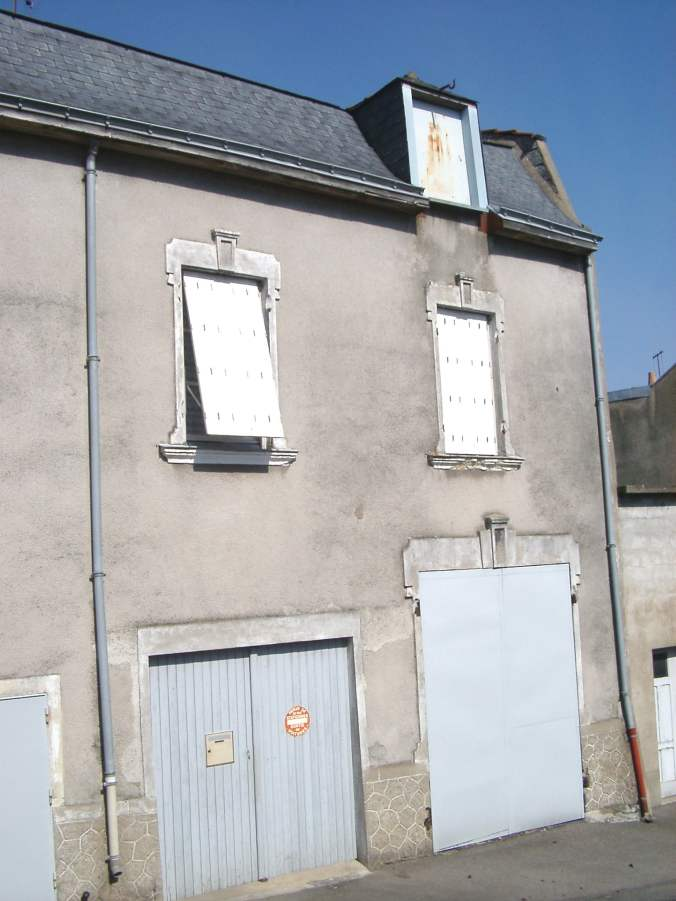 Ancenis Rue des Quais 1