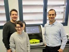 Colaboración internacional para potenciar biomarcadores