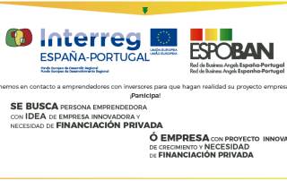 CEEI Bahía de Cádiz pone en marcha el proyecto ESPOBAN para propiciar el acceso a la inversión privada de proyectos empresariales españoles y portugueses