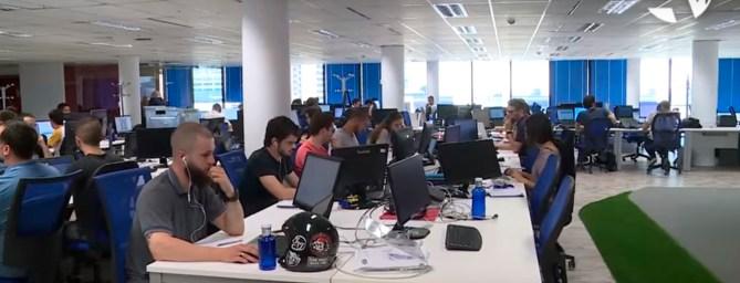 La consultora Hiberus originaria de CEEIARAGON contratará a más de 400 profesionales en TIC en 18 meses