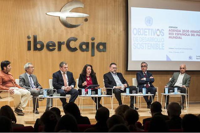 Empresas CEEIARAGON, comprometidas con el desarrollo sostenible