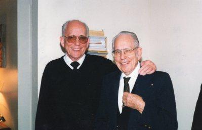 Tim & Bob