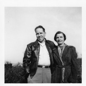 Tim & Jeannette (2)