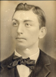 Joseph Franklin Blakley